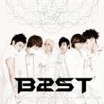 [Pre] Beast : 1st Mini Album - Beast Is The B2st