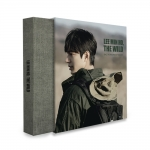 [Pre] Lee Min Ho : Photobook - LEE MIN HO, THE WILD (Limited Edition)