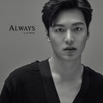 [Pre] Lee Min Ho : Single Album - Always