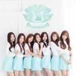 [Pre] Lovelyz : 1st Album Repackage - Hi~