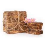 African Black Soap - 100g