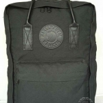 "Fjallraven - No.2 Laptop 15"" (New Black)"