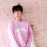 เสื้อแขนยาว EXO Sehun EX'ACT