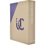 [Pre] Cube : 2013 United Cube Concert + 6 Photobook + 1 Random Card