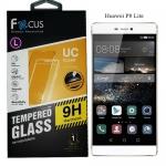 Focus โฟกัส ฟิล์มกันรอยมือถือหัวเหว่ย ฟิล์มกระจกนิรภัยโฟกัส Huawei (หัวเหว่ย) P8 Lite