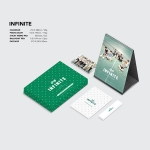 [Pre] Infinite : 2016 SEASON'S GREETINGS +Poster