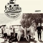 [Pre] GOT7 : GOTCHA 2nd Photobook - PERFECT GETAWAY IN L.A. +Poster
