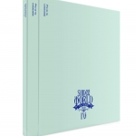 [Pre] SHINee : The 4th Stage Album - SHINee WORLD IV (2CD)