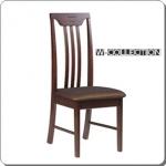 เก้าอี้ไม้ สำหรับโรงแรม รีสอร์ท ร้านอาหาร สั่งทำ 40 ตัวขึ้นไป (W-COLLECTION)