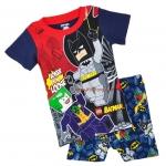 ชุดนอนเด็ก Gap_Baby ลาย Batman(2) ไซส์ 3 ปี