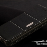 XUNDD Eagle Series Shockproof TPU Folio Stand Leather Case with Inner Pocket for Apple iPhone 6