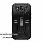 Urban Armor Gear Moss Gear Case for Samsung Galaxy S3 w/ Screen Protector
