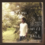 [Pre] K.Will : 4th Mini Album - Will In Fall