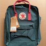 กระเป๋า KanKen คลาสสิค -เขียวขี้ม้า