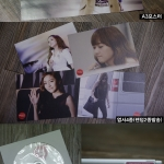 [Heavenly Forest] Jessica 2013 Calendar (Wall) IN STOCK