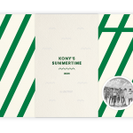[Pre] iKON : KONY'S SUMMERTIME DVD (LIMITED EDITION)