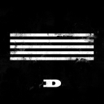 [Pre] BIGBANG : MADE SERIES - D Ver. (Black Ver.) +Poster