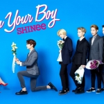 [Pre] SHINee : Jap. 3rd Album - I'm Your Boy (A Ver.) (CD+DVD) (First Limited Edition)
