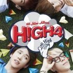 [Pre] HIGH4 : 1st Mini Album - HI HIGH
