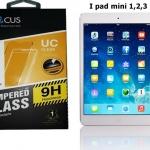 Focus โฟกัส ฟิล์มกระจก Ipad mini 1/2/3 ขายดีมาก ไอแพดมินิ 1/2/3