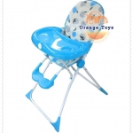 เก้าอี้อเนกประสงค์เด็กเล็ก สำหรับนั่งทานข้าว