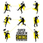 [Pre] Super Junior - M : 3rd Mini Album - Swing