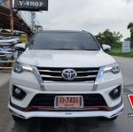 ชุดแต่ง New Fortuner TRD Amotriz