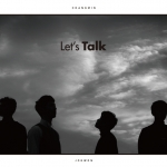 [Pre] 2AM : 3rd Album - Let's Talk +Poster