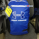 Under Armour - New Ozsee strom สีน้ำเงิน
