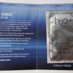 h2o - Total Source Night Cream (ซอง 2ml)