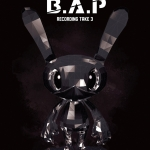 [Pre] B.A.P : 3rd Photo-Book [RECORDING TAKE 3]
