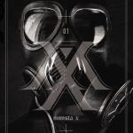[Pre] Monsta X : 1st Mini Album - TRESPASS