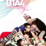 [Pre] B1A4 : 2nd Mini Album - it B1A4