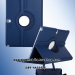 360 Rotary Leather Cover w/ Stand for Samsung Galaxy Note 10.1 (2014 Edition) P600