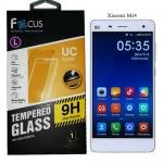Focus โฟกัส ฟิล์มกันรอยมือถือ ฟิล์มกระจกนิรภัย Xiaomi Mi4 เสี่ยวมี่