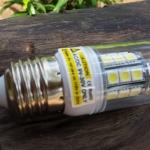 หลอดข้าวโพด LED 3.5 9-30V