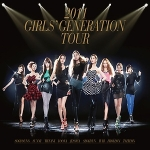 [Pre] SNSD : 2011 GIRLS' GENERATION TOUR Audio (2CD+Photobook 60P) + Poster