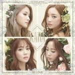 [Pre] Kara : 7th Mini Album - IN LOVE
