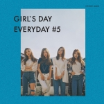 [Pre] Girl's Day : 5th Mini Album - GIRL'S DAY EVERYDAY #5 +Poster