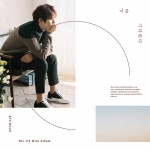 [Pre] Kyuhyun : 3rd Mini Album - Waiting, Still +Poster