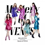 [Pre] Hello Venus : 6th Mini Album - Mystery of VENUS +Poster