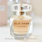 น้ำหอม Elie Saab eau de parfum 30ml l กล่องซีล เคาน์เตอร์ไทย