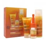 Vitamin C Facial Radiance Programme