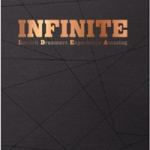[Pre] Infinite : Photobook - INFINITE IDEA [243P + Making DVD + Postcard(8p) + Mini Random Poster inside Package(1p)]