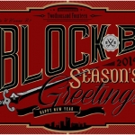 [Pre] Block B : 2014 Season Greeting [Calendar_Table +Planner +Postcard +Poster Calendar +Making DVD]