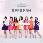 [Pre] CLC : 3rd Mini Album - REFRESH +Poster