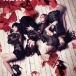 [Pre] Miss A : 1st Mini Album - Touch