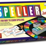 Creative's ของเล่นเสริมทักษะ ชุด Speller Junior