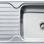 อ่างล้างจาน TEKA รุ่น CLASSIC 1B 1D