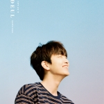 [Pre] Sandeul : 1st Mini Album - Stay Like This +Poster